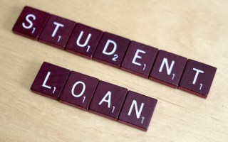What Firstmark Services does with Student Loans