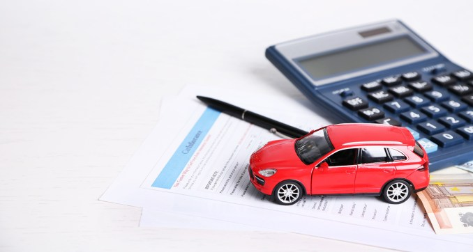 Information about GMAC Car Loan