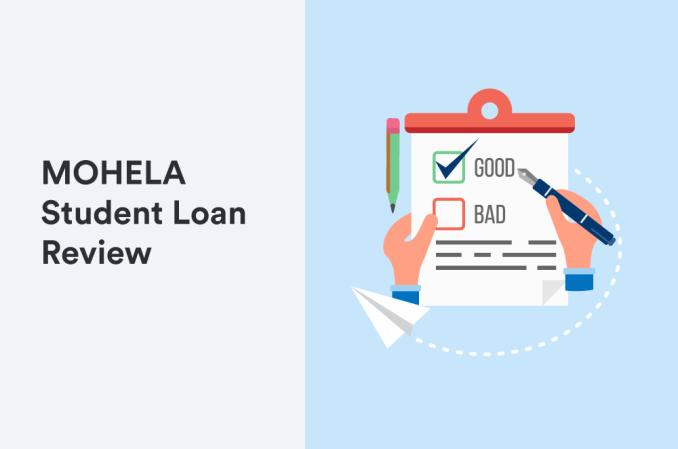 Mohela Students Loan Servicer