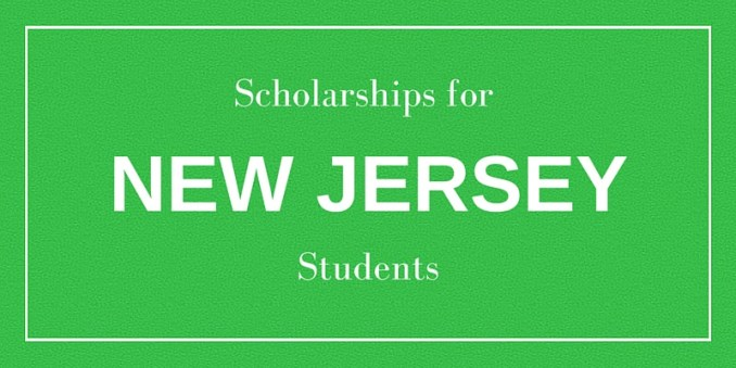New Jersey Scholarships – The Best You can get Around