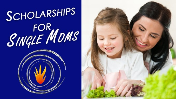Single Mother Scholarships and Where to Access them