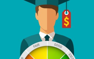 Student Loans for Bad Credit