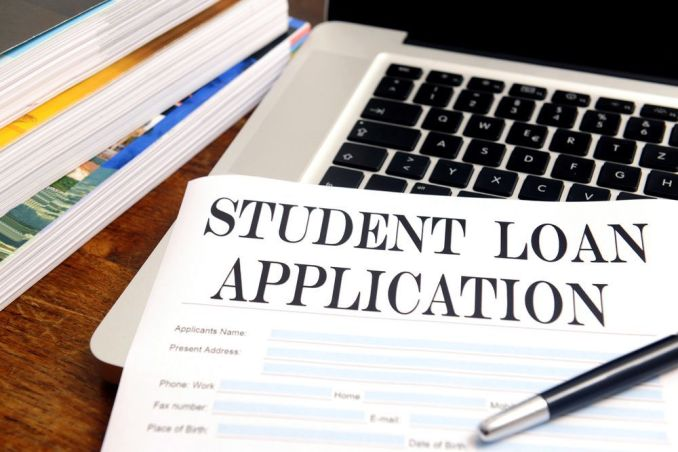 Private Student Loan Application and Underwriting Process
