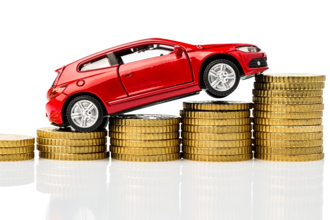 Average Car Insurance Cost and the Factors Affecting It