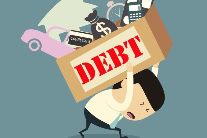 Average Student Loan Debt Data That You Should Know