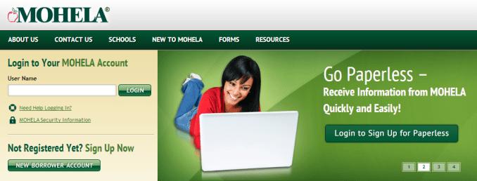Mohela Students Loan Servicer Customer service