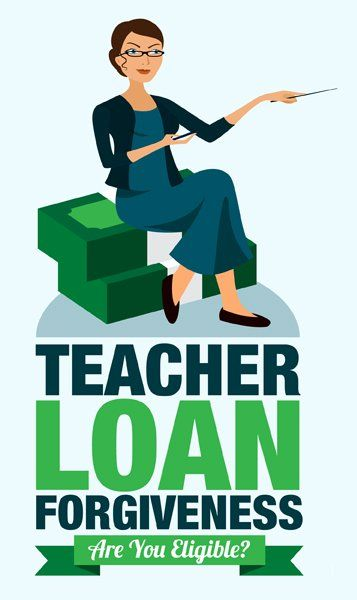 Double up on teacher loan forgiveness, only if you can