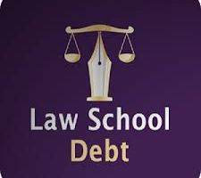 Average Law School Debt and Ways to Tackling Them