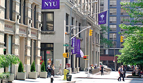 NYU School of Dentistry Cost of Living