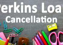 Perkins Loan Forgiveness - Eligibility and Application