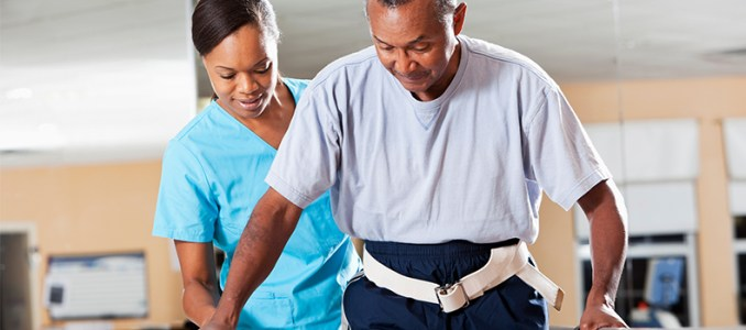Possibilities of an Average Physical Therapist paying Back Her Student Loans