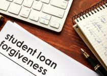 Student Loan Forgiveness Tax Bil