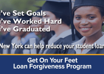 The NYS loan Forgiveness Program
