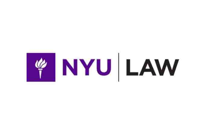 NYU School of Law: How to Pay Huge Loan Bills 2020 Updates
