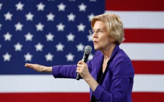 Warren's student loan plan would encounter fierce resistance from Republicans — and possibly need a constitutional amendment