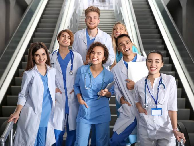 Best Nursing School Loans to Fund Your Education 2020 Updates
