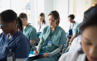 Available Nursing scholarships