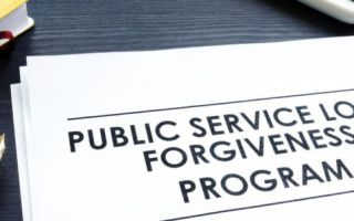 Public Service Loan Forgiveness: