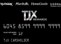 TJX Rewards Platinum Mastercard: