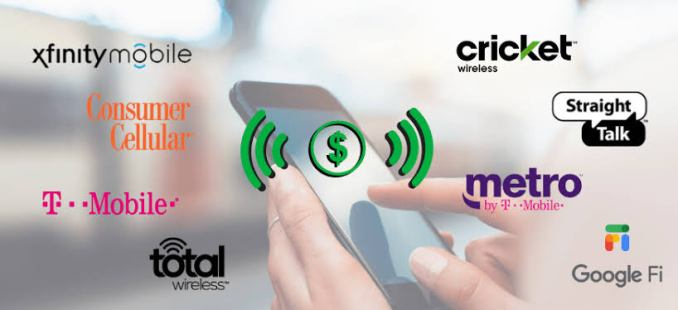 How Total Wireless Compares on Prices