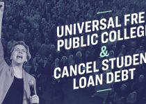 Elizabeth Warren's Student Debt Plan 2020