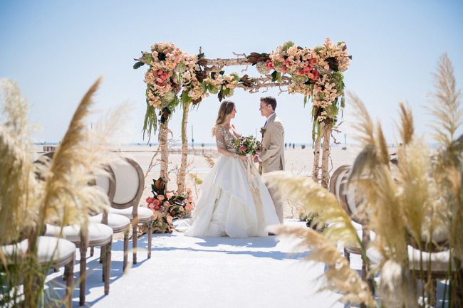 Wedding Venues Ideas You Can Get Married At