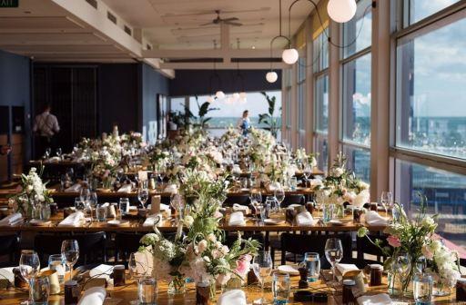 Reception Halls/Banquet Halls