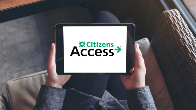 Citizens Access Review