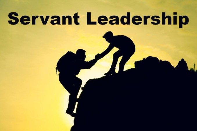 Greatest & Famous Servant Leaders: