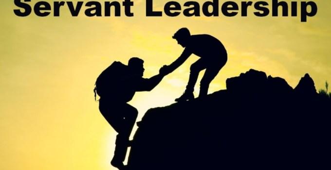 Greatest & Famous Servant Leaders