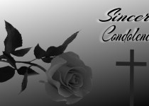 Heartfelt Condolence Messages For A Friend: