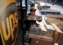 ups drug test package handlers