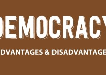 Advantages and Disadvantages of Democracy: