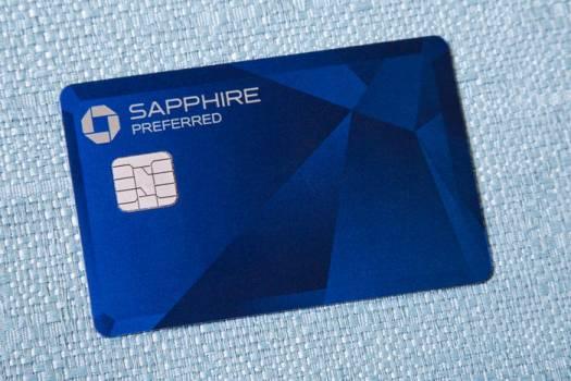 sapphire preferred