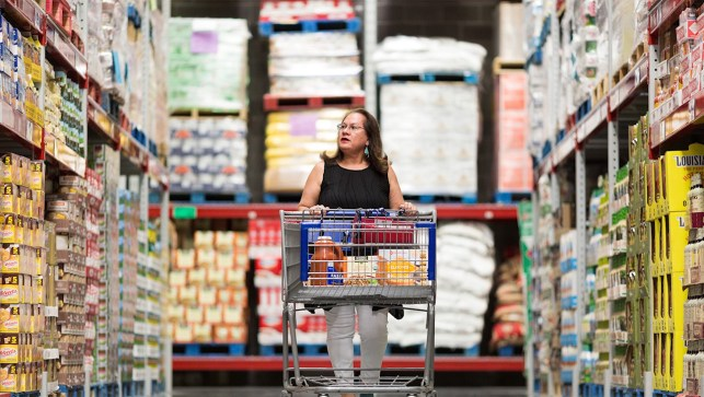 Does Sam's Club accept EBT Food Stamps? 2