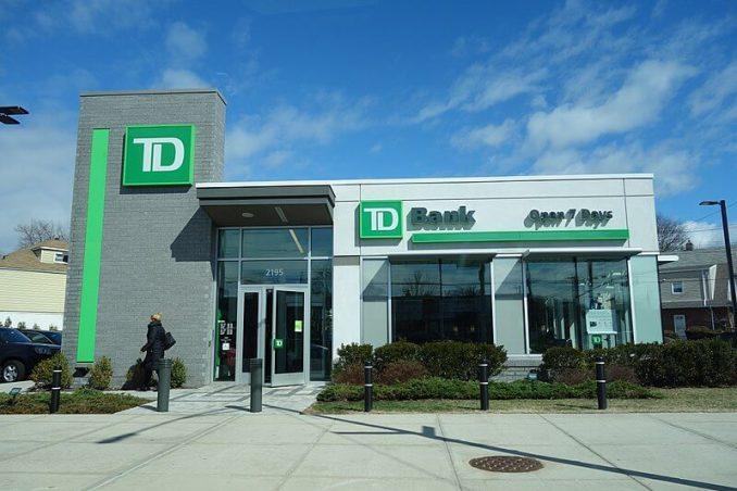 TD National Bank