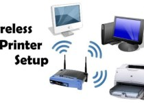 How to Set Up Wireless Printers