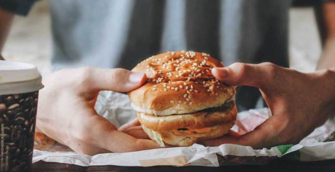 Fast Food Restaurants accept EBT!