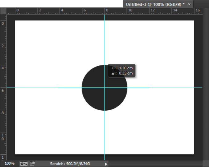 Automatically align image layers