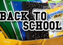 Get Free School Supplies