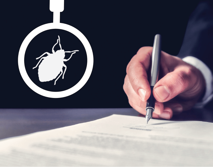 Who Pays for a Bed Bugs Exterminator: Landlords or Tenants?