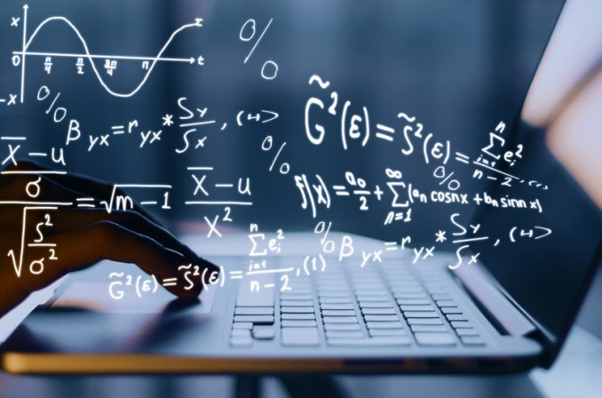 Calculate the probability without Upper Limit