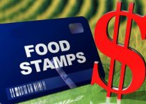 Texas Food Stamps: