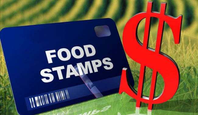Texas Food Stamps