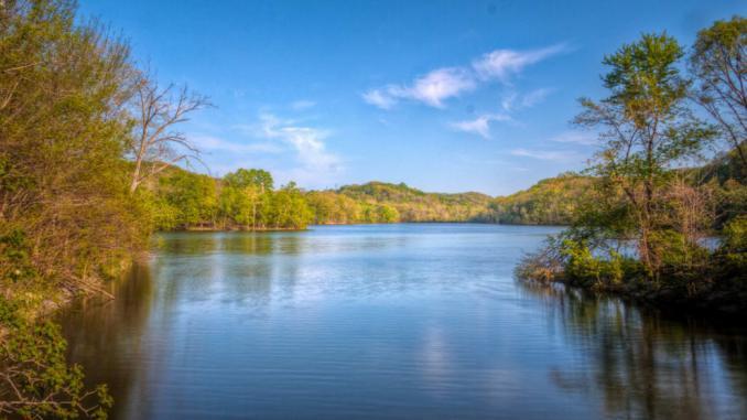 Take a Hike at Beautiful Radnor Lake