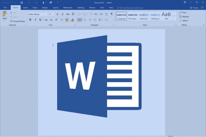 Section Breaks in Microsoft Word: