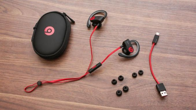 Powerbeats 2 vs Powerbeats 3 Wireless 2020