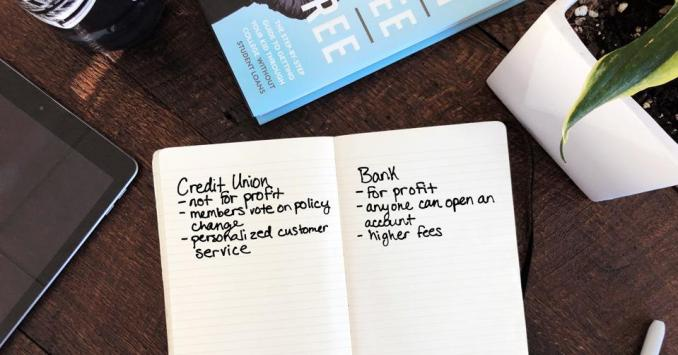 Credit Unions vs. Banks: How to Decide, Pros and Cons