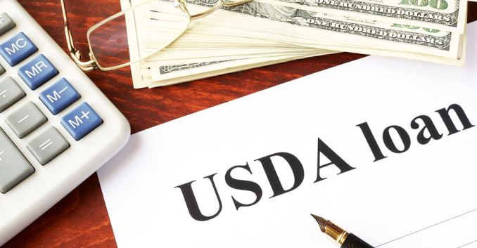 USDA Home Loan Calculator: What's My Payment?