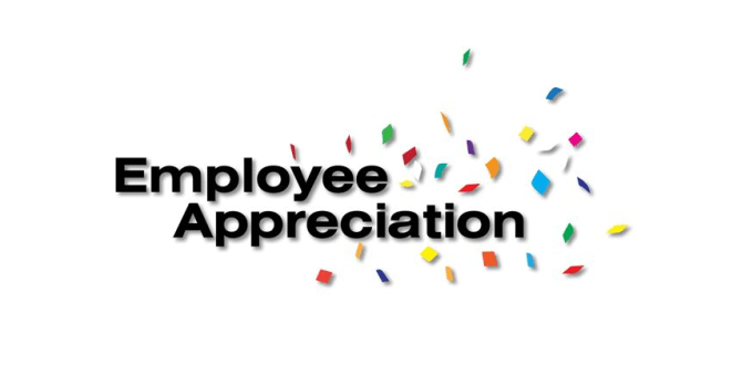 employee thank you from boss